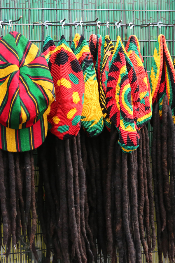Jamaican Hats for Sale